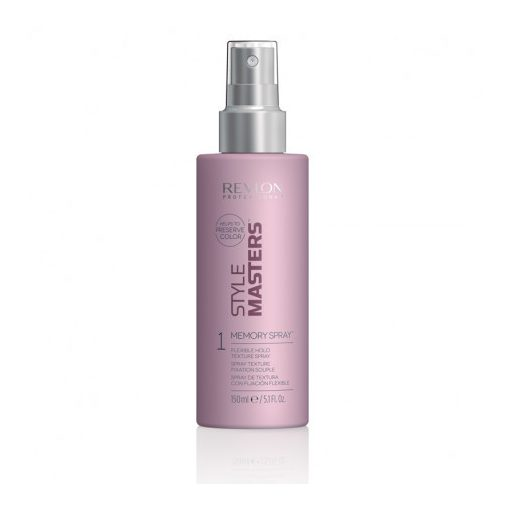 Revlon Style Masters Memory Spray 150ml