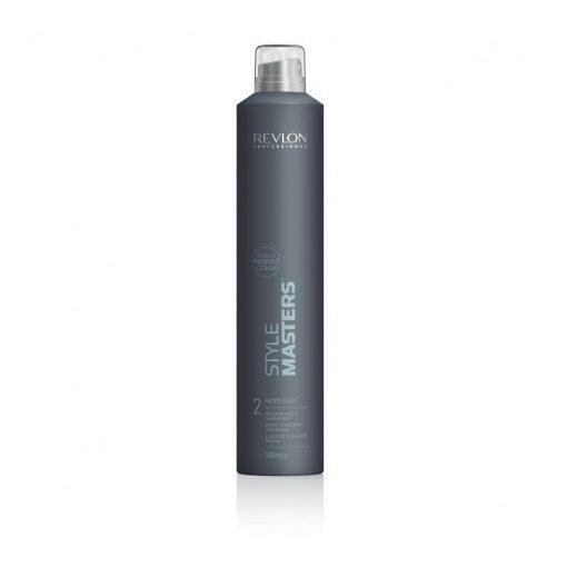 Revlon Style Masters Modular Hairspray Közepes tartást adó hajlakk 500ml