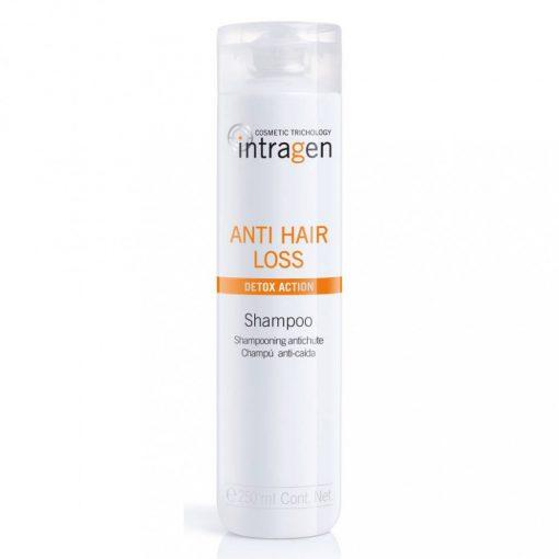 Revlon Intragen Anti-Hair Loss hajhullás elleni sampon 250ml