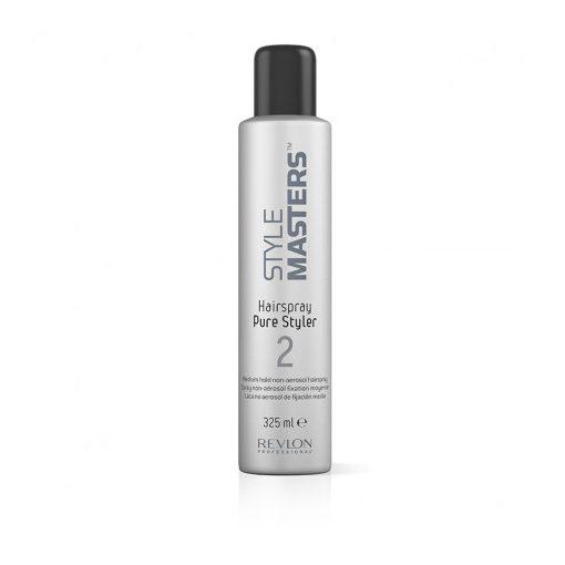 Revlon Style Masters Pure Styler Hairspray-2 közepes hajlakk 325ml