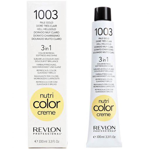Revlon Nutri Color színező 1003 100 ml