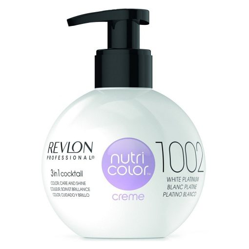 Revlon Nutri Color színező 1002  270 ml