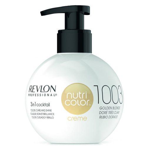 Revlon Nutri Color színező 1003 250 ml