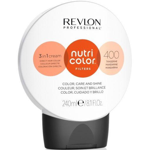 Revlon Nutri Color színező 400 270 ml