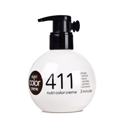 Revlon Nutri Color színező 411 250 ml