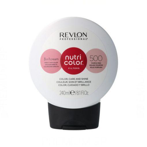 Revlon Nutri Color színező 500 270 ml