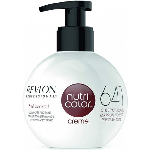 Revlon Nutri Color színező 641  270 ml