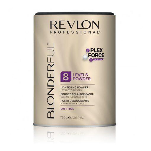 Revlon BLONDERFUL 8 LIGHTENING POWDER 750gr