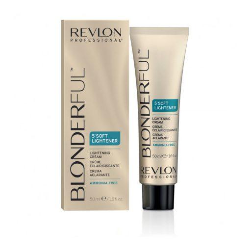 Revlon BlonderFul Soft Lightener Krém 50 ml