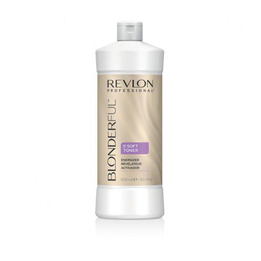 Revlon BlonderFul SoftToner 5' Aktivátor 900 ml
