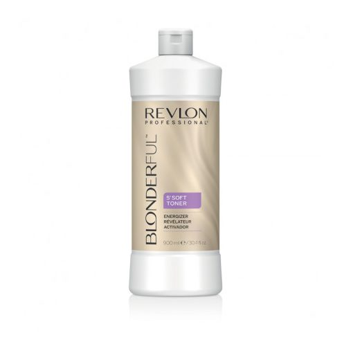 Revlon BlonderFul SoftToner 5' Aktivátor 900 ml