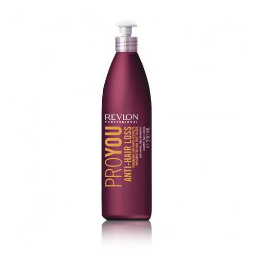 Revlon Pro You Care Anti-Hair Loss Hajhullás elleni Sampon 350ml