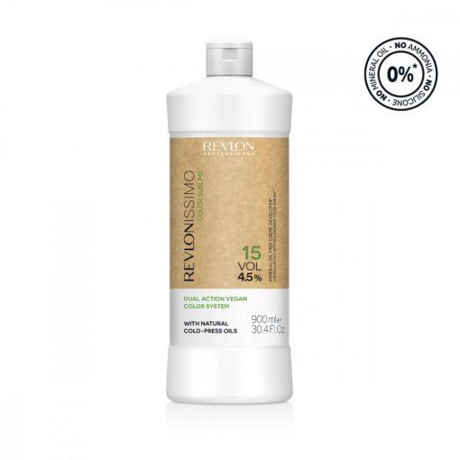 Revlon Color Sublime aktivátor  4,5%  (15vol) 900 ml